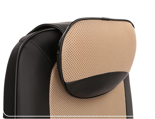 Mata masująca MEDIVON CF-2508-PK grzejącaa masaż shiatsu wyłącznik czasowy